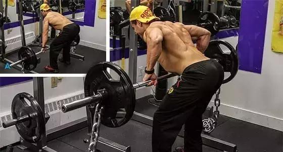 想要练成腿部打桩机,先了解腿部结构,后练习腿部动作