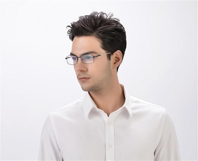 根据脸型选眼镜,学会颜值会翻倍