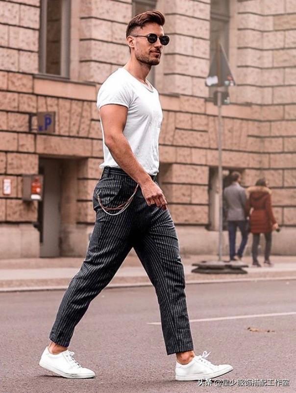 """""""我真的不想看清楚你内裤什么牌子""""!女人最讨厌的7种男人穿搭"""