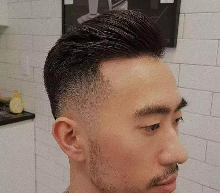 在这个看脸的世界,男生这款发型最容易导致脱发?你剪过吗?