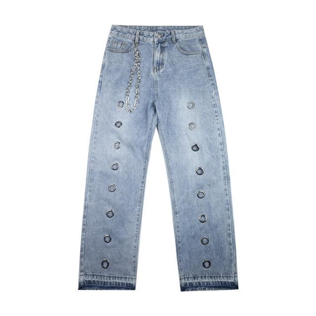 你知道衣橱里的牛仔裤,哪条才是必备款吗