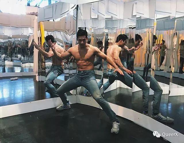《移动迷宫》特技替身肌肉抢镜,还曾是《花木兰》李翔候选人?