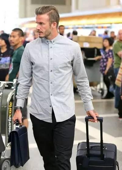 男星穿衬衫,谁最帅?你说了算