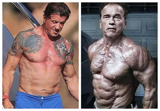 如果男人到了中年还有必要进行增肌训练吗?是不是有点晚了?