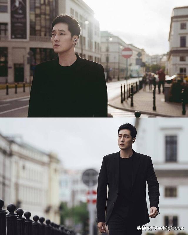 韩剧西装男神Top10!朴叙俊、宋承宪、苏志燮,荷尔蒙爆棚