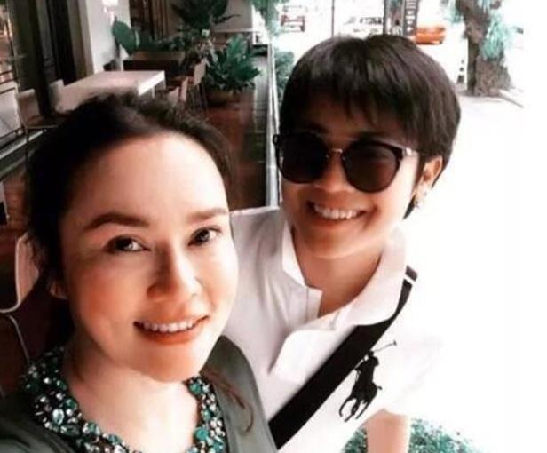 2020泰国视帝视后新鲜出炉,恭喜Mario和Mai姨