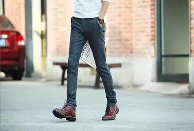 男装搭配小技巧,容易忽视的五个细节