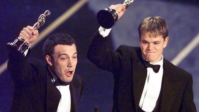 欧美圈最甜的两个男人,整个好莱坞都是他们的CP粉
